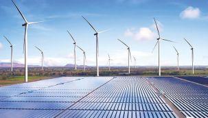 Ekonominin gidişatını yeşil enerji belirleyecek