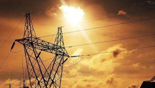 Elektrik üretimi yüzde 29,5 arttı