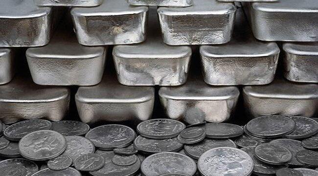Gümüş fiyatlarında kritik seviye!