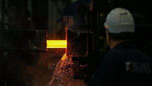 Madencilik ürünleri ihracatı ikiye katlandı