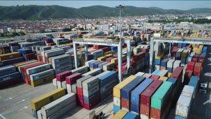 Mayısta ithalat ve ihracat arttı