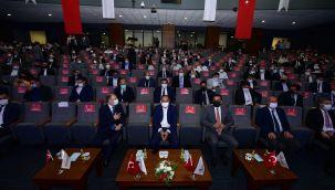 Mobisad genel kurul toplantısı yoğun katılımla gerçekleştirildi