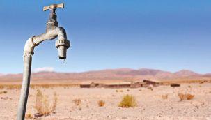 MÜSİAD Başkanı Kaan: Su savaşları geliyor