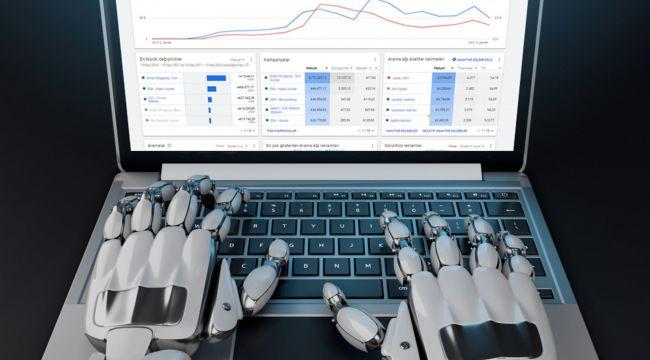 Otomasyonla verimlilik yüzde 100, tasarruf yüzde 90 arttı
