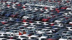 Otomotiv sektöründen 1,9 milyar dolarlık ihracat
