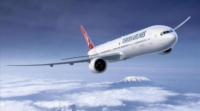 THY'den 6 ülkeden gelen uçuşlarla ilgili açıklama