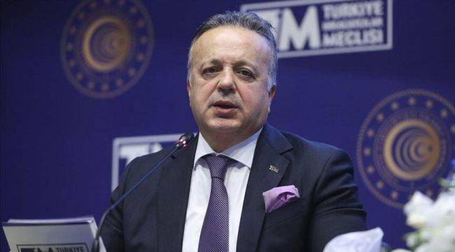 TİM Başkanı Gülle: İlk 5 ayda yüzde 50 artış yaşandı