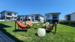 Villa tipi evlerin mimarisinde 5 trend