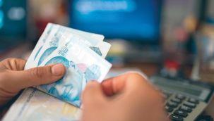 100 milyon liranın altı küçük borç oldu