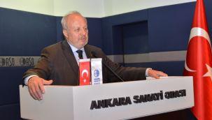 ASO Başkanı Özdebir: 'üretim ekonomisine dönülmeli'