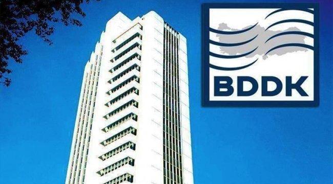BDDK'dan, varlık yönetim şirketlerine ilişkin yönetmelik