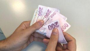 Kısa çalışma ile 35.2 milyar lira ödendi