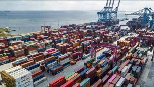Libya'ya ihracat artışı ilk yarıda yüzde 72'yi aştı