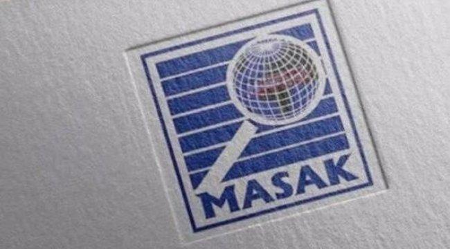 MASAK'tan 'strateji belgesi'
