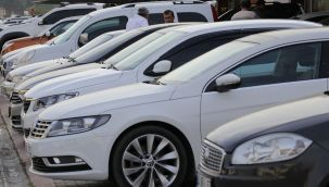 Otomobil satışları son gaz devam ediyor