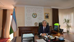 Özbekistan, Ankaralı yatırımcılara önemli fırsatlar sunuyor