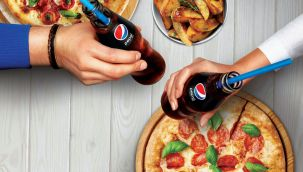 Pepsi'nin ödüllü cam şişesi Ankaralı tüketicilerle buluştu