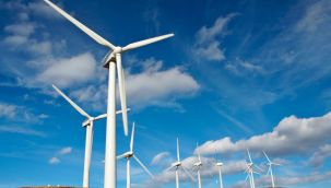 Rüzgar enerjisi AB'ye GSYH'ye 37 milyar Euro katkı sağlıyor
