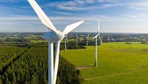 Rüzgar enerjisindeki trendler dünyayı şekillendiriyor