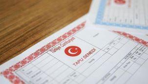 Tapu'da resmi senetlere ilişkin yönetmelikte değişiklik