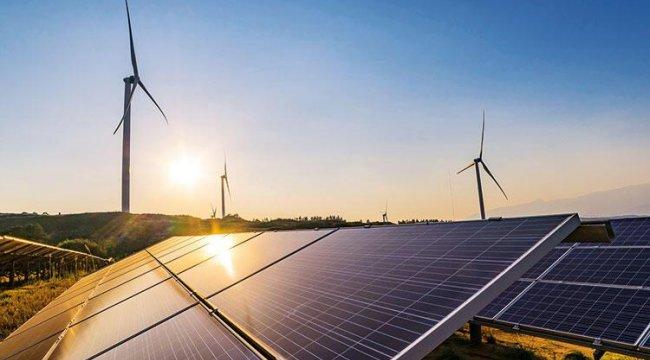 Yeşil enerjide 10 milyon kişilik istihdam potansiyeli