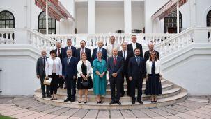 Yükseköğretimde Türkiye-Birleşik Krallık ortaklıkları için yeni bir dönem