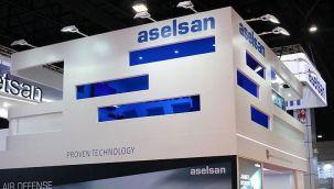 Aselsan'ın cirosu kısa sürede arttı