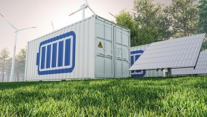 Enerjide 'yeşil hidrojen' adımları
