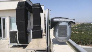 Milli radar MİLSAR, İHA'lar için göreve hazır