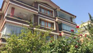 Ankara Mustafa Kemal Mahallesinde satılık daire