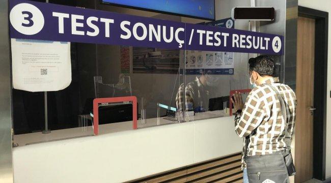Pegasus'tan yurt içi uçuşlarda başlayacak PCR testi duyurusu