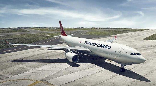 Turkish Cargo dünya hava kargo taşıyıcıları arasında 3. sıraya yükseldi