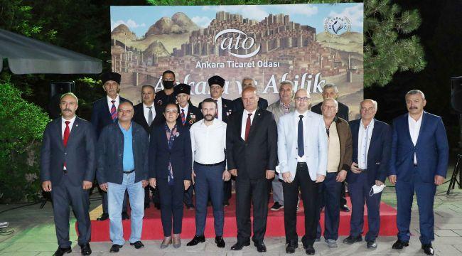 Ankara'da Ahilik kültürü canlılığını koruyor