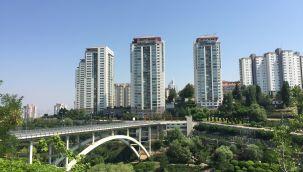 Ankara'nın konut satış karnesi