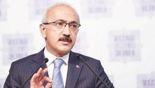 En çok kredi müşterisi İstanbul ve Ankara'da
