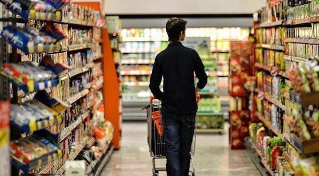 Perakende satışlarda artış yaşandı