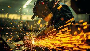 Sanayi üretiminde yüzde 8.7'lik yükseliş