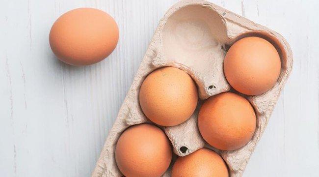 Yumurta fiyatları kanatlandı