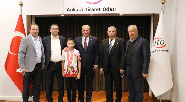 Ankara'ya yeni yapılacak stadyum, ekonomiyi de hareketlendirecek