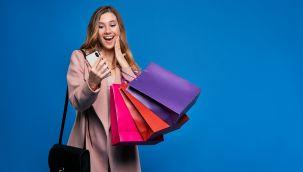 Türkiye'nin yüzde 94'ü online alışveriş yapıyor